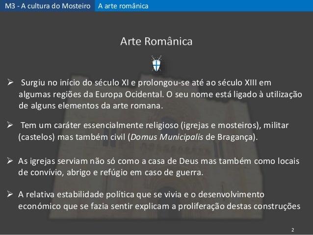 Arte Românica Slide 2