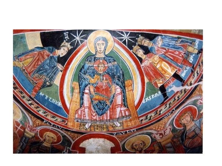 imagens arte românica e gótica (7º ano)