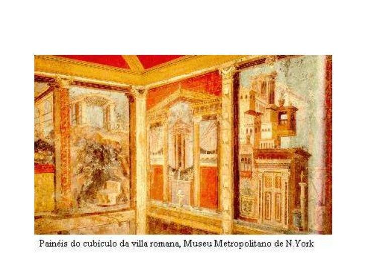 PINTURA E ESCULTURANuma época em que poucas pessoas sabiam ler,  a Igreja recorria à pintura e à escultura para  narrar hi...