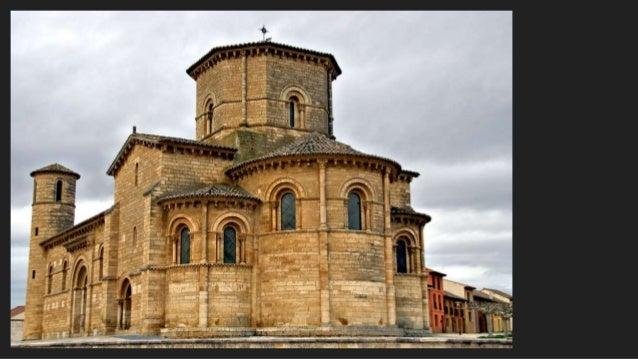 ROM�NICO MUD�JAR. San Tirso de Sahag�n.