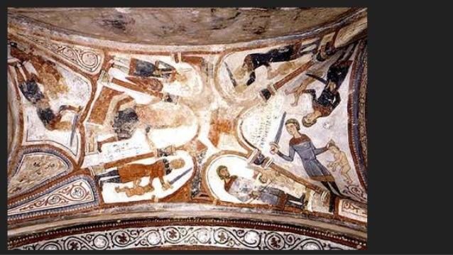 Arte Románico - ejemplos