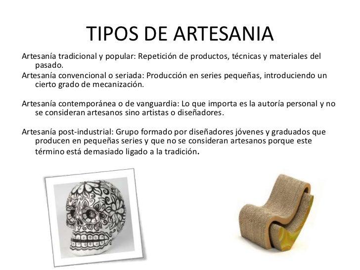 Artesania for Ceramica artesanal como se hace