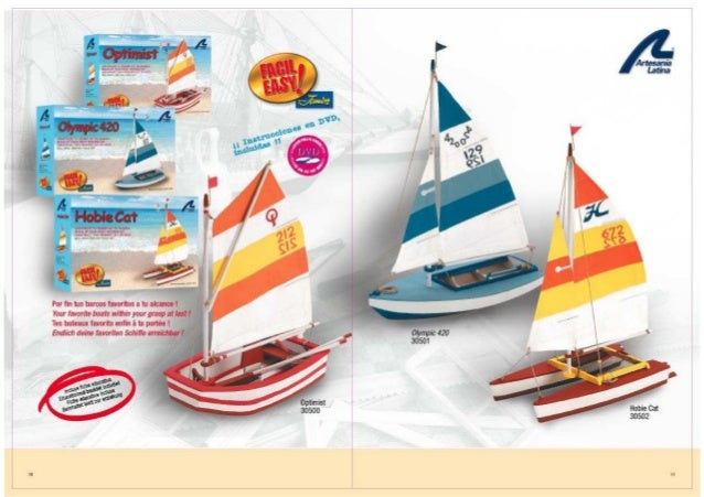 Par fin ms barons favuritos a tu alcance !  Ynur favorite boats within your grasp at last I Tes bateaux tavorits enfin 2':...