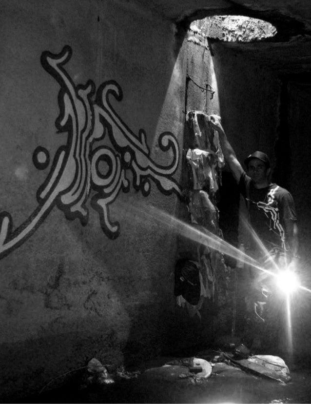 palavras-chave: grafite; site specific; arte contemporânea keywords: graffiti; site specific; contemporary art Andréa Tava...