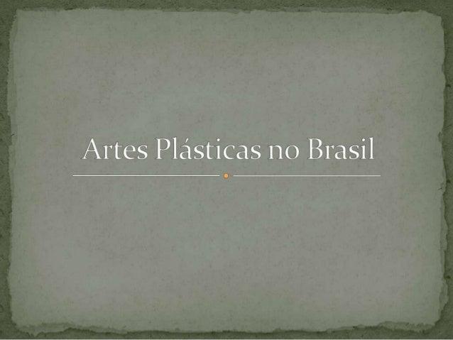 Características: Pinturas rupestres Povos da Amazônia fabricaram objetos de enfeites e de cerâmicavasos; A arte plumári...