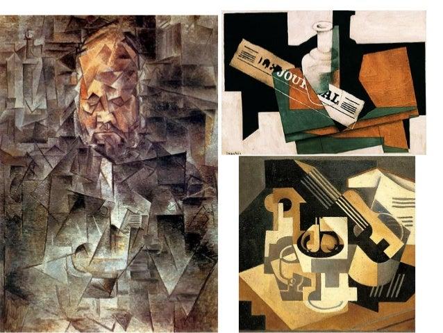 Artes plásticas siglo xx
