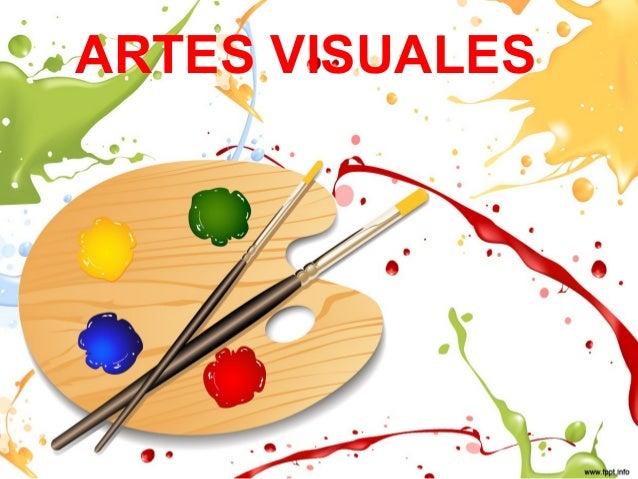 ejemplos de artes visuales manualidades