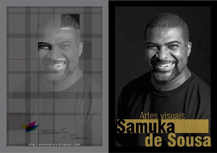 Artes visuais                                 Samukahttp://samukartes.blogspot.com                                    de S...