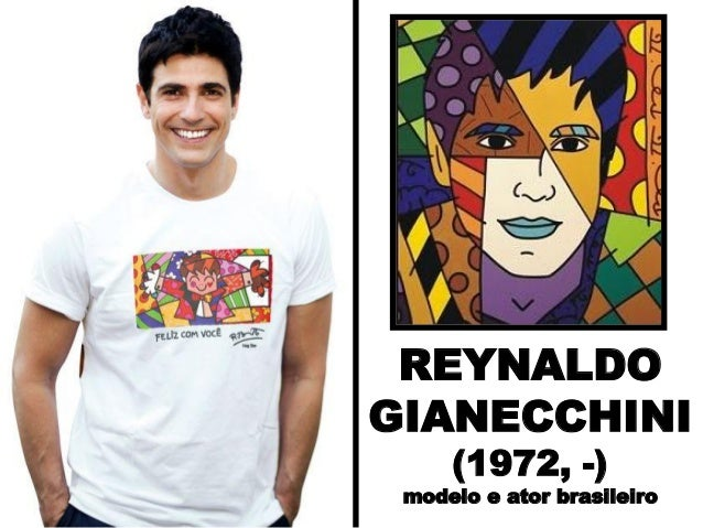 FLORES DO AMOR. Romero Britto, 1998, acrílica sobre tela, 203 x 244 cm.