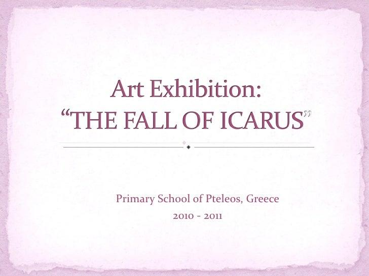 Primary School of Pteleos, Greece 2010 - 2011