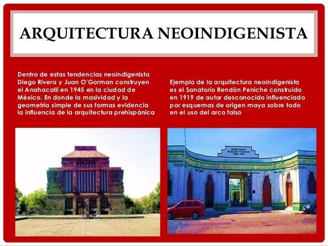 Arte y arquitectura del siglo xx en mexjco for Arte arquitectura definicion