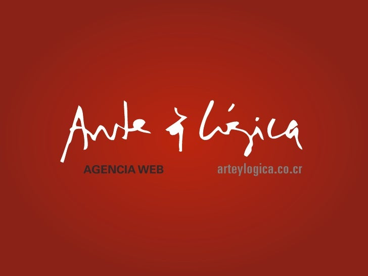 Who is Arte y Lógica