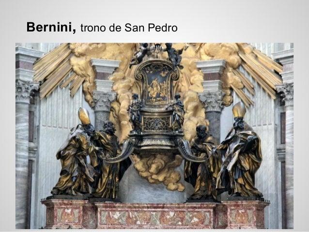 Arte y época del barroco y rococo 4º ESO