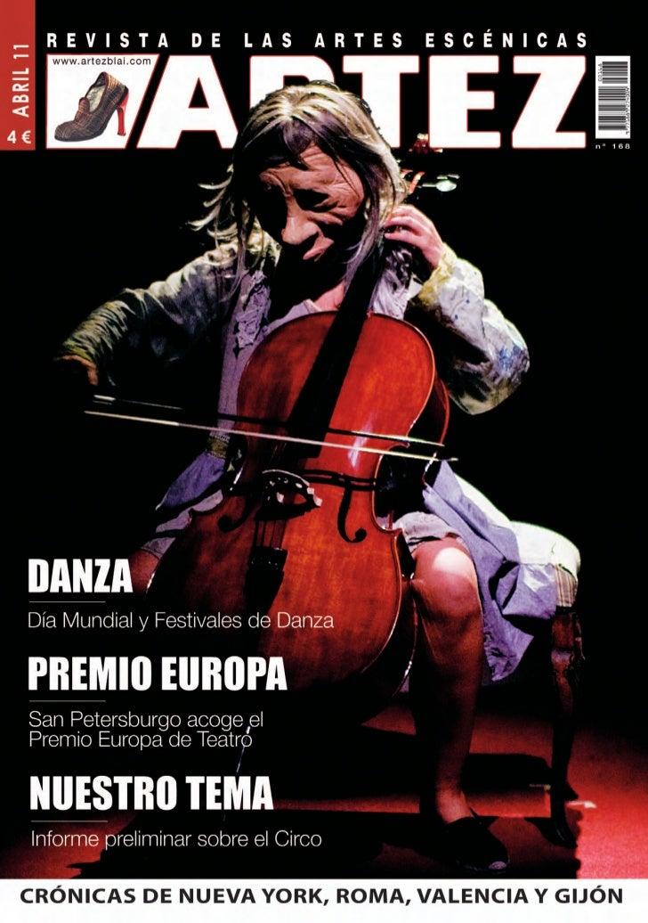 Edita:                  Opinión           Artezblai, S.L.                                           5          Editorial  ...