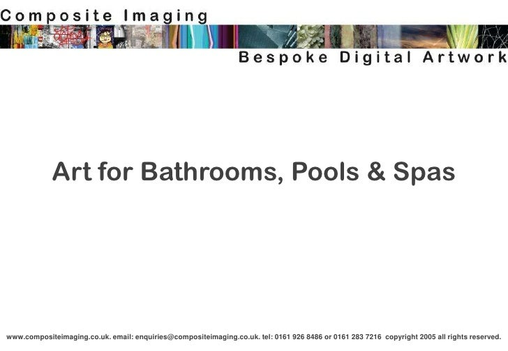 Art For Bathrooms Pools Spasbr