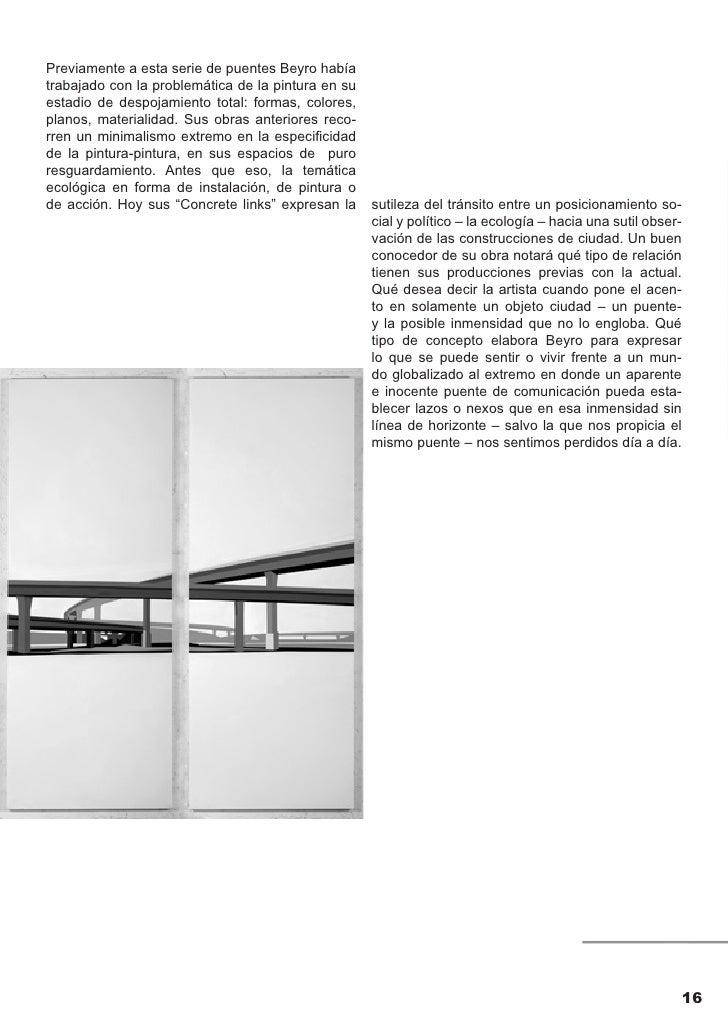 """""""La contemplación de la ausencia 1"""", 1998   Oscar Bony. El mago Obras 1965 / 2001  Malba – Fundación Costantini presenta O..."""