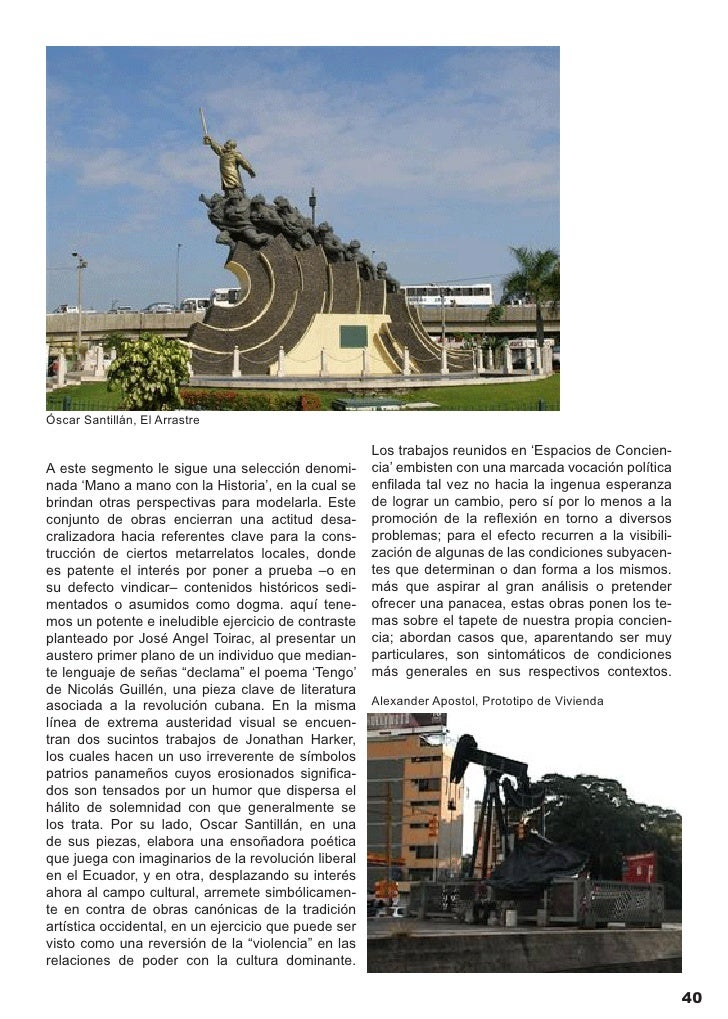 """Doris Salcedo, """"Shibboleth""""    Una cultura que pasa de agache Carlos Uribe de los Ríos   Pese a la presencia una obra desc..."""