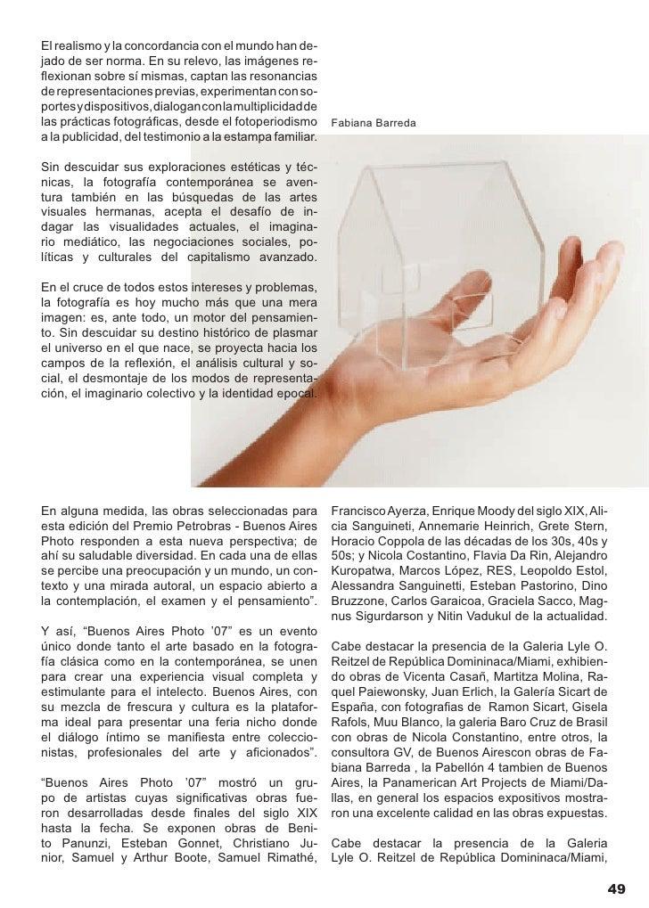 Proyecto Bandera  Intervención en el       Expreso las Américas    Josué Pellot                                           ...