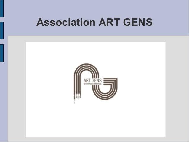 Association ART GENS