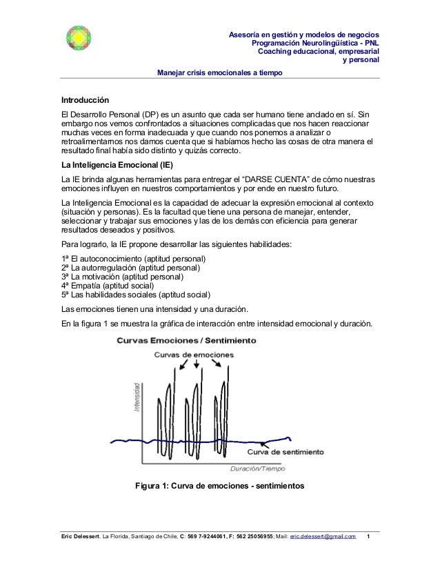 Asesoría en gestión y modelos de negocios Programación Neurolingüística - PNL Coaching educacional, empresarial y personal...
