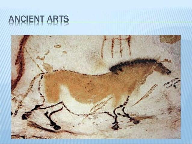 ANCIENT ARTS