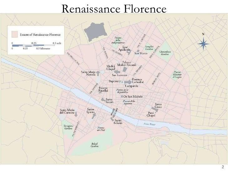 Italian RenaissanceCh 21