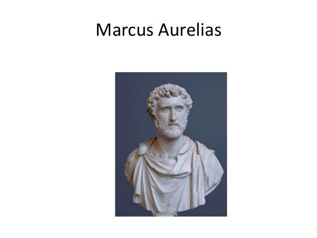 Marcus Aurelias
