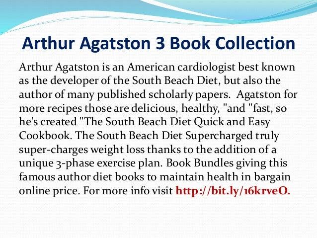 Arthur Agatston