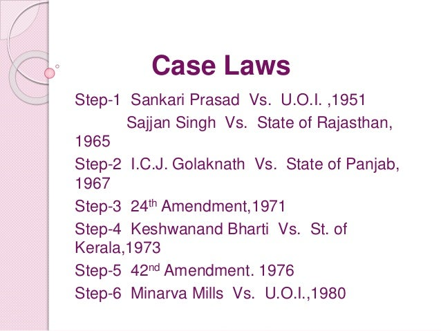 a case sajjan singh v state of rajasthan Before the court of sessions at panaji, goa  hari singh v state of rajasthan,  commitment of case to court of session.