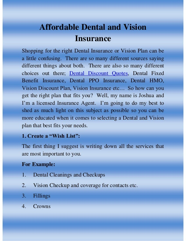 Dental Insurance Quotes Fascinating Dental Insurance Quotes
