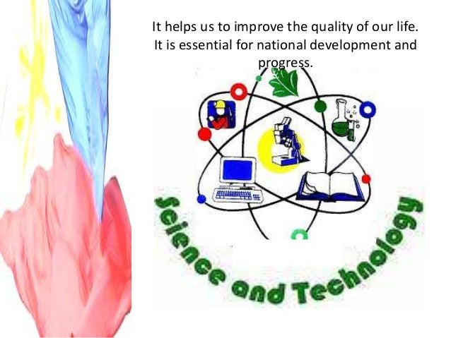advanced technology improves our quality of life The improvement of modern technology improves the quality of life depending on the type of healthcare being providedrapidly changing medical technology and the availability of high technology medical equipment has revolutionized the way healthcare is being delivered in the current world such that, without doubt, it improves the quality of life.