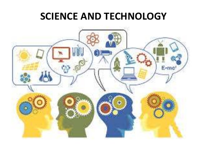 advancement in science technology Technology can be viewed as an activity that forms or changes culture additionally, technology is the application of math, science, and.