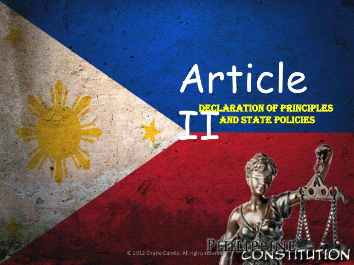 1987 philippine constitution with explanation pdf