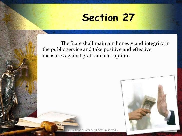 Philippine Constitution 1987 (Article 2)