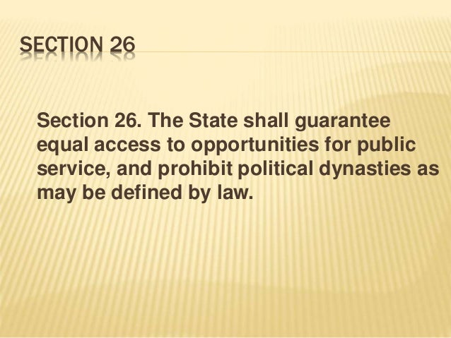 section 27 the state shall maintain honesty and integrity in the public service and take positive an Section 27 the state shall maintain honesty and integrity in the public service and take positive and effective measures against graft and corruption ra no 3019 anti-graft and corrupt practices act ra no 6713 code of conduct and ethical standards for public officials and employees of 1989.