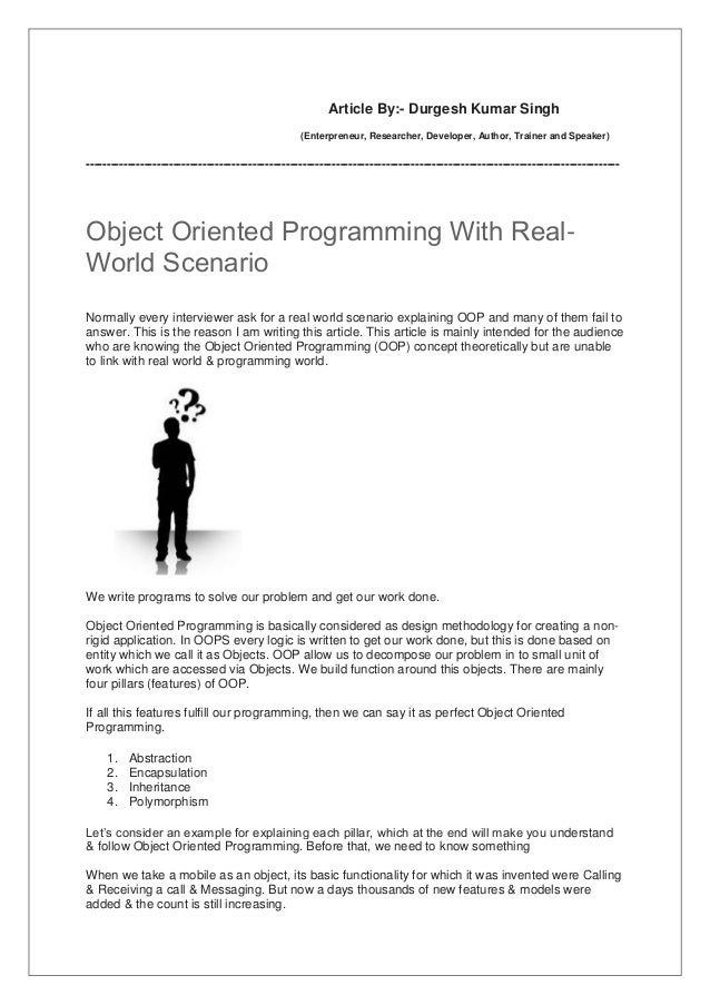Is r an object oriented programming language? Quora.