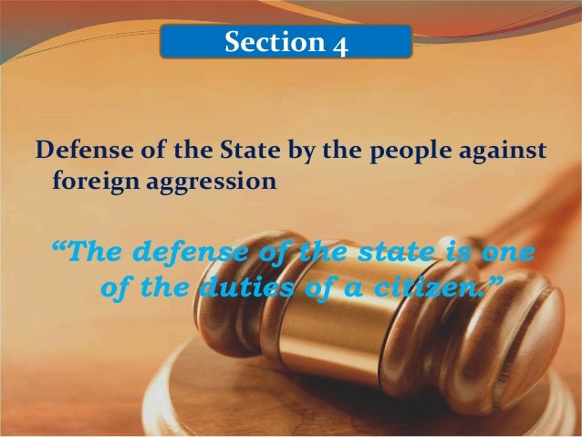 philippine constitution article 6 section 1 meaning