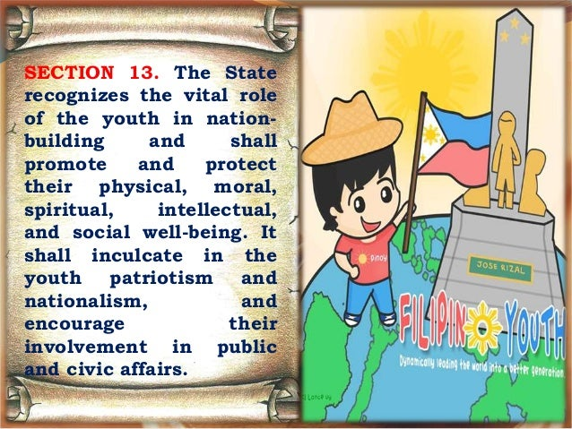 article 2 of the philippine constitution Declaration of principles and state policies principles sec 1 the philippines is a democratic and republican state.