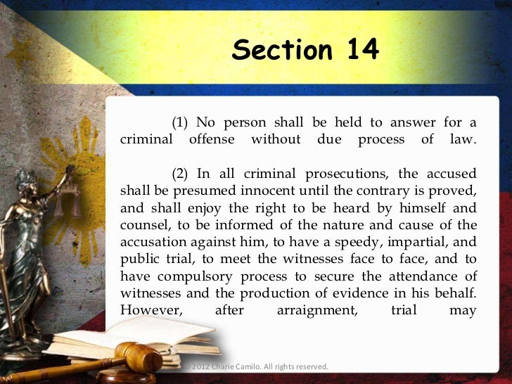 philippine constitution article iii Home • constitution guide • article ii section 3 pages article ii section 3: back to guide go to article ii, section 4 section 3 - the text .