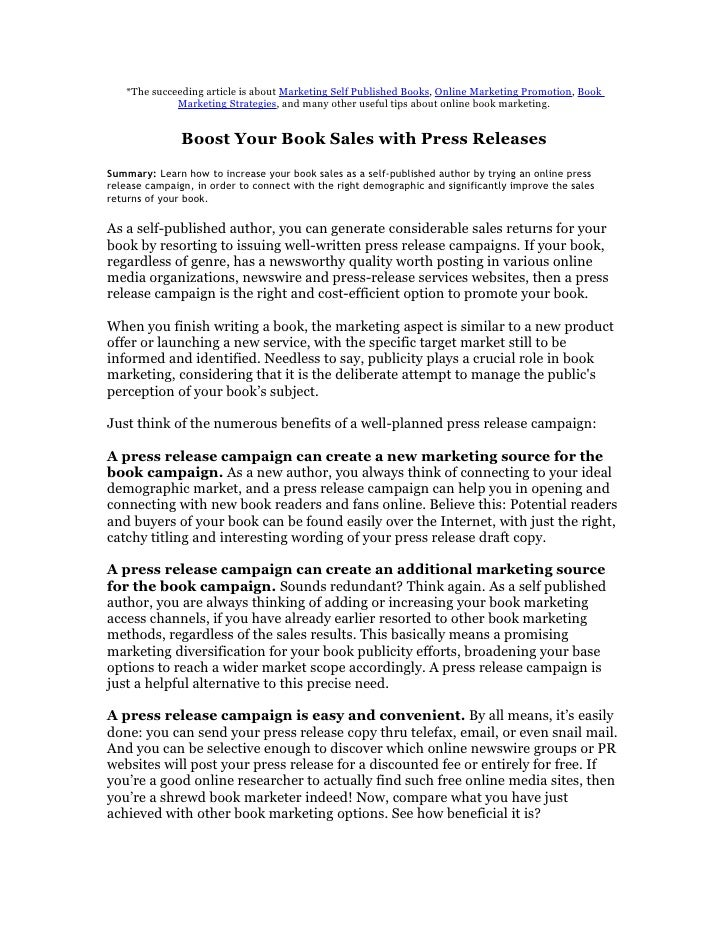 boost book summary