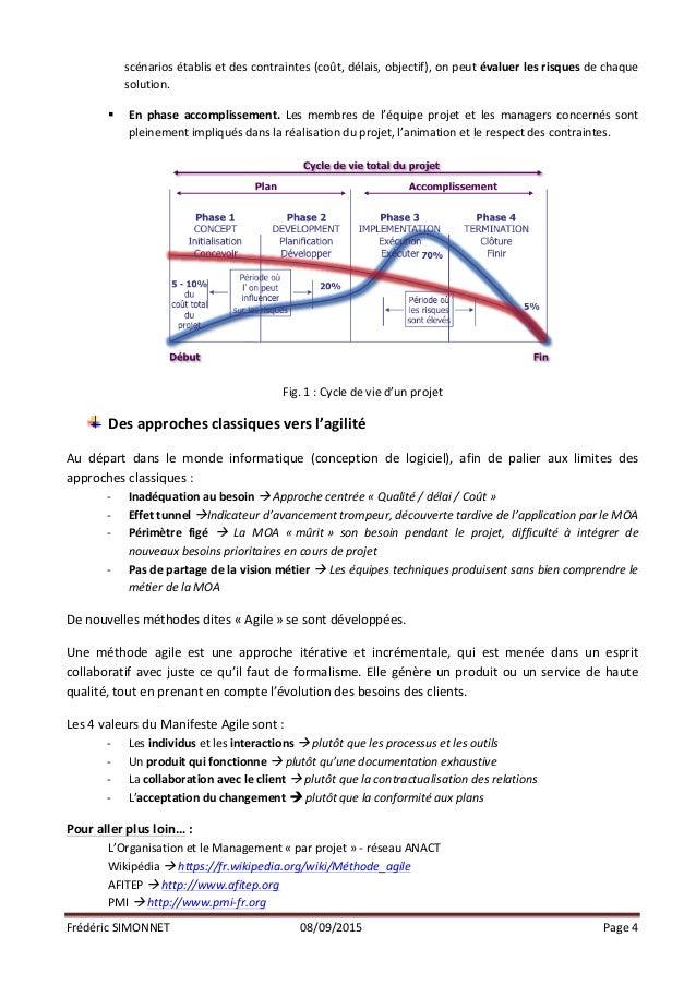 Frédéric  SIMONNET   08/09/2015   Page  4      scénarios  établis  et  des  contraintes  (coût,  d...