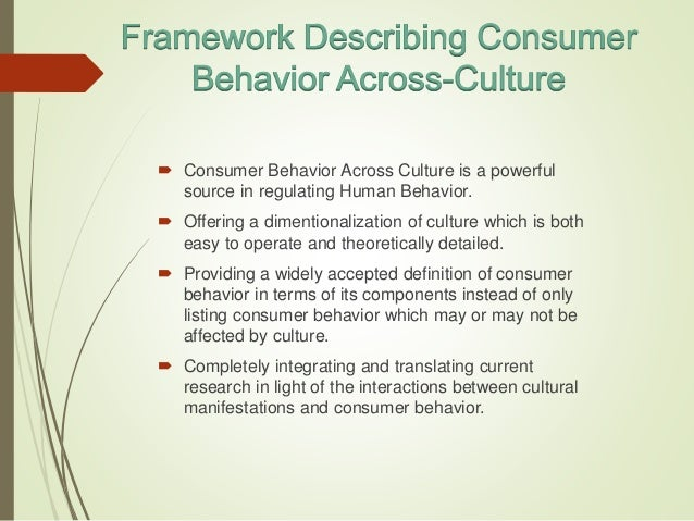 article on consumer behavior impact of globalization Globalization international  articles on consumer behaviour  social media impact on consumer behavior this article explains the role of social network in.