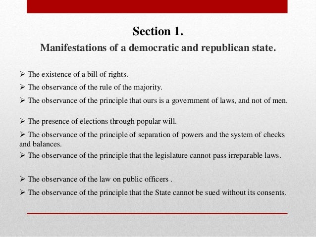 summary of bill of rights article 3 in philippine constitution The bill calling such special election shall be deemed certified under paragraph 2, section 26, article v1 of this constitution and shall become law upon its approval on third reading by the congress.