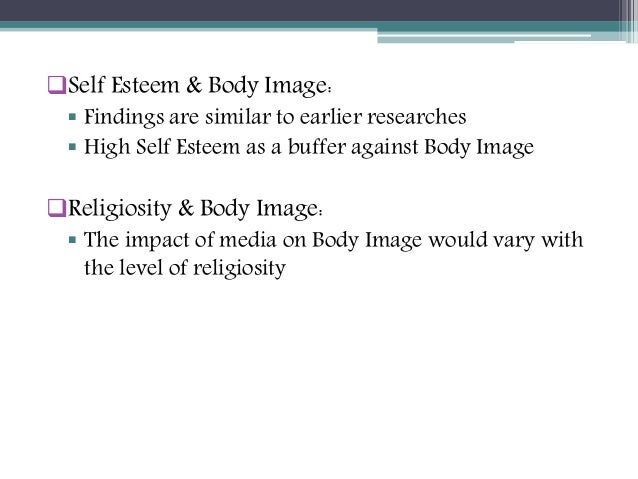 body image and the media essays