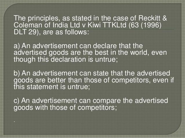 Article on advertisement & freedom Slide 3