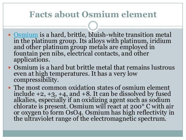 Article on smithson tennant - discoverer of iridium ...