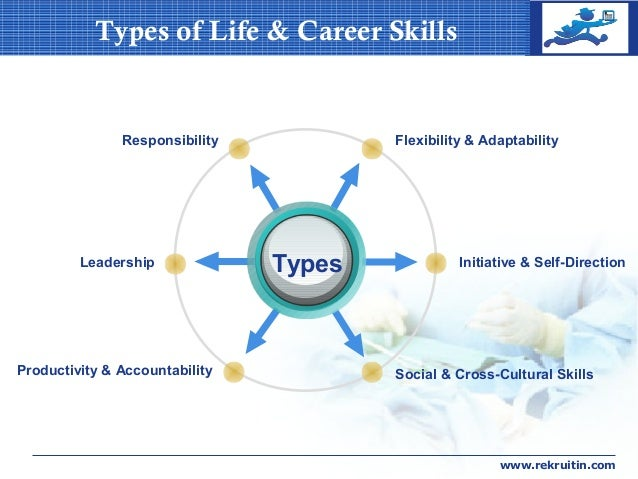 Tip for career advancement