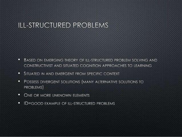 instructional design models for well