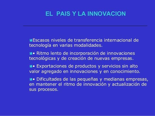 Limitaciones en la formación de recursos humanos, para una mayor utilización y aprovechamiento de las nuevas tecnologías....