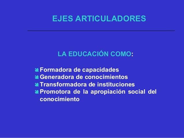 INNOVAR PARA UNA COLOMBIA COMPETITIVA Incentivar la creación de empresas intensivas en tecnología y conocimiento Transfo...